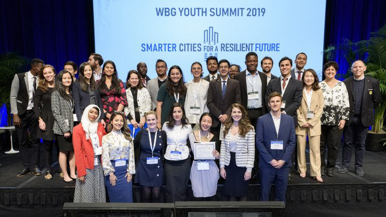 World Bank Youth Summit