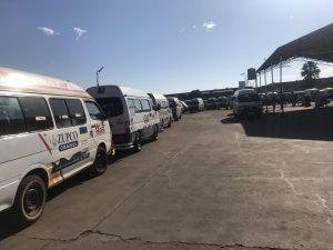 ZUPCO Minibuses
